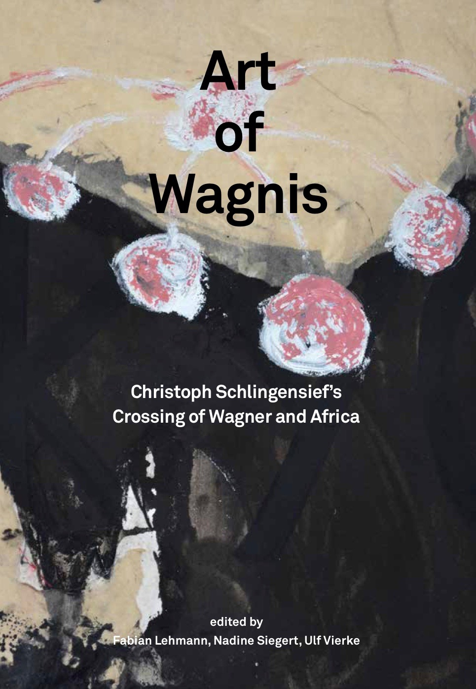 Art_of_Wagnis_Cover
